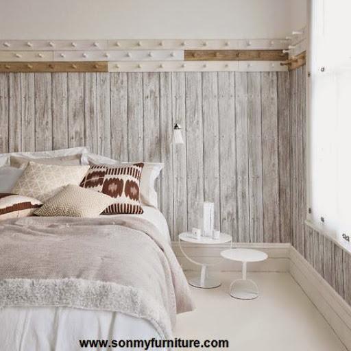 Những mẫu phòng ngủ thoáng mát cho mùa hè_nội thất phòng ngủ-8
