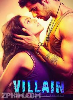 Nợ Máu - The Villain (2014) Poster
