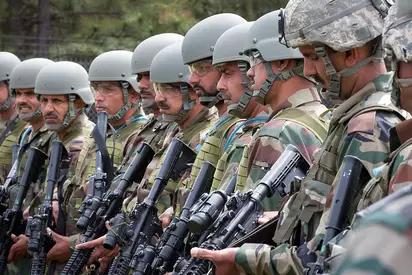 भारत-चीन सैन्यात गोळीबार, भारताचे कर्नल आणि दोन सैनिक शहीद, India-China firing, Colonel and Two soldiers Killed