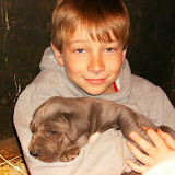 Star & True Blues February 21, 2008 Litter - HPIM1017.JPG