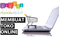 Cara Membuat Toko Online Pasti Sukses
