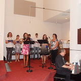July 08, 2012 Special Anniversary Mass 7.08.2012 - 10 years of PCAAA at St. Marguerite dYouville. - SDC14211.JPG