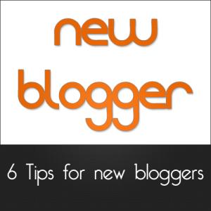 Tips untuk Blogger Baru
