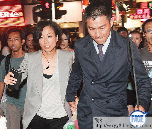 Sammi同劉華再次為杜琪峯新戲《盲探》合作,但月前煞科後, Sammi便冇再接戲。