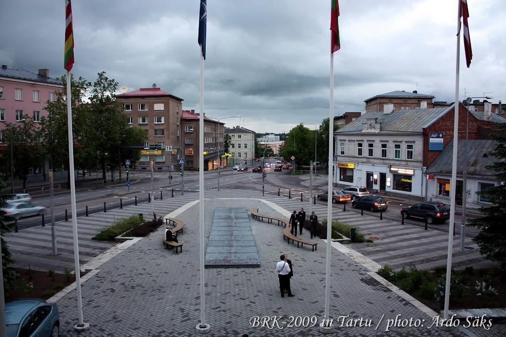 46. Balti Rahvaste Kommers / 46-th Commers of Baltic Fraternities - BRK2009_t040.JPG
