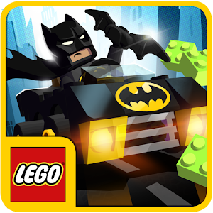 Android – LEGO® DC Mighty Micros