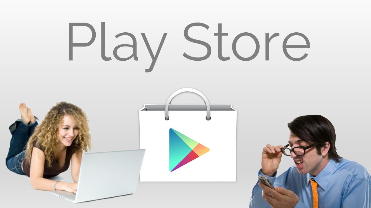 """I Migliori """"Peggiori"""" commenti del Google Play Store"""