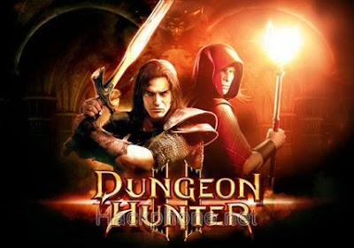 Dungeon Hunter 2 HD - Game Nhập vai cho Nokia