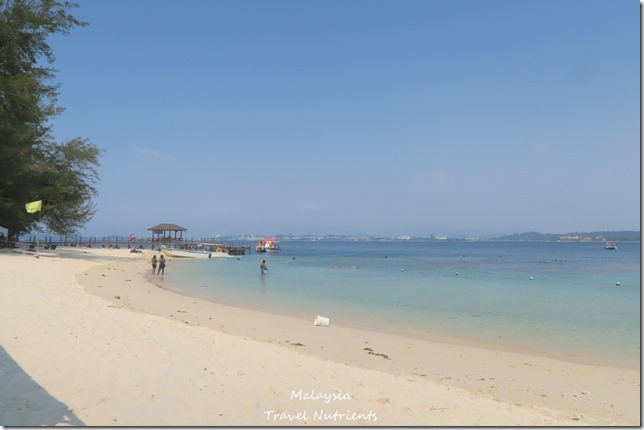 沙巴亞庇馬穆迪島 (11)