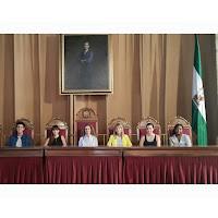 Prácticas Entrega de Medallas de la Universidad de Granada