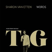 "Words (Music from the Film ""Tig"")"
