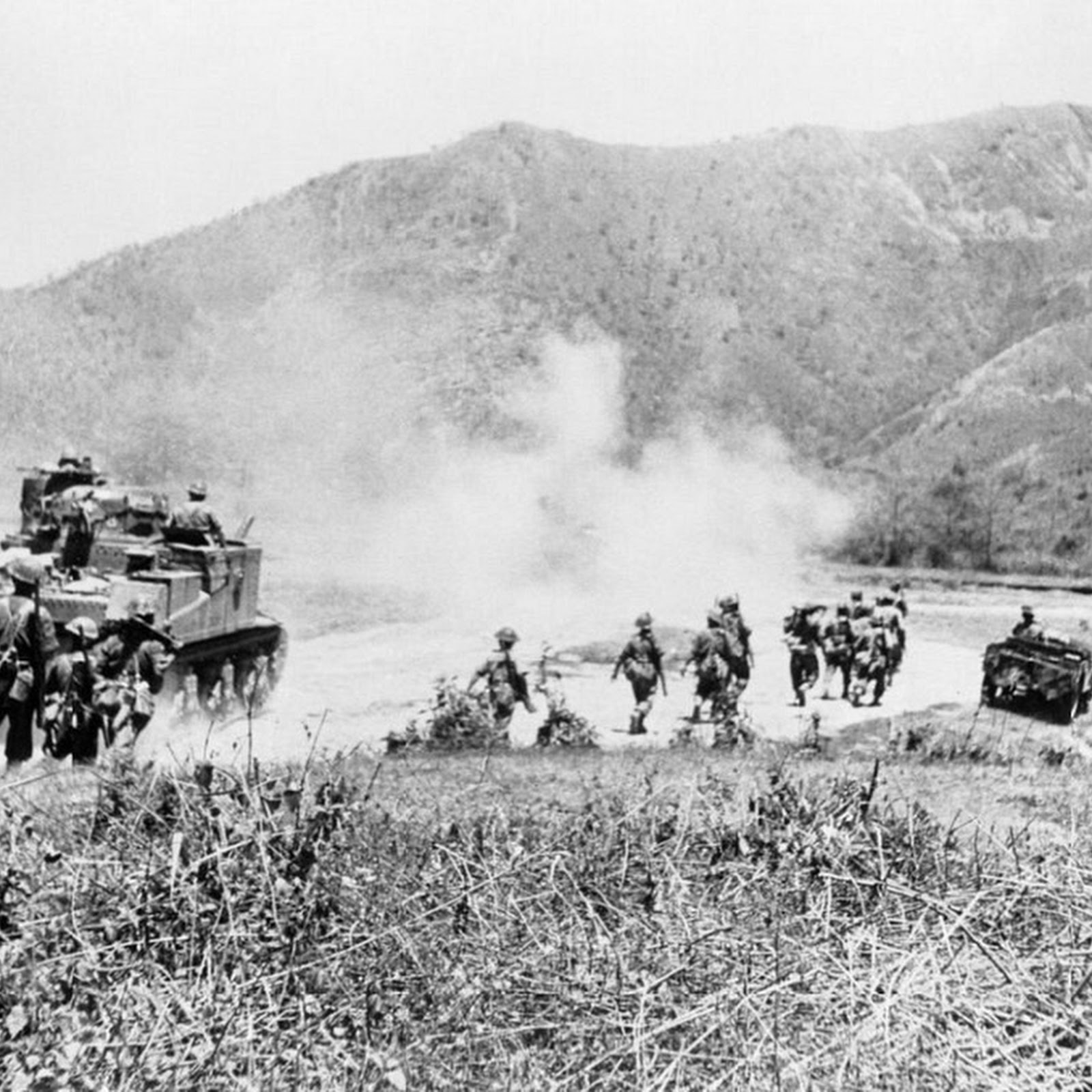 Battle of Kohima: The Greatest World War Two Battle Everyone Forgot