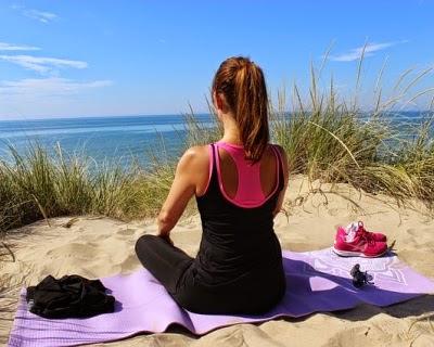 медитатция