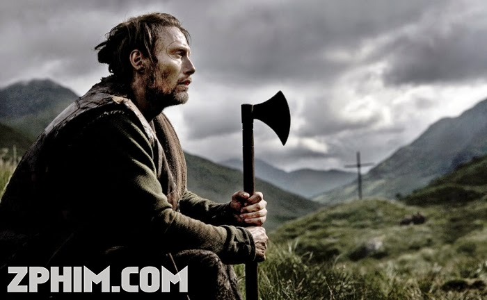 Ảnh trong phim Linh Hồn Tử Sĩ - Valhalla Rising 1