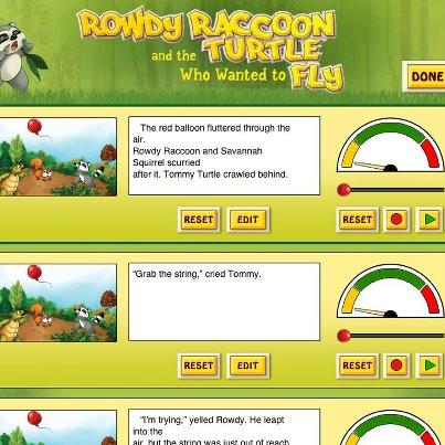 Rowdy Raccoon Personalize