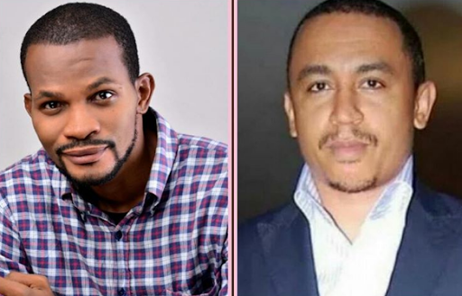 Nigerians will not take you serious till you fix your marriage, Uche Maduagwu advises Freeze