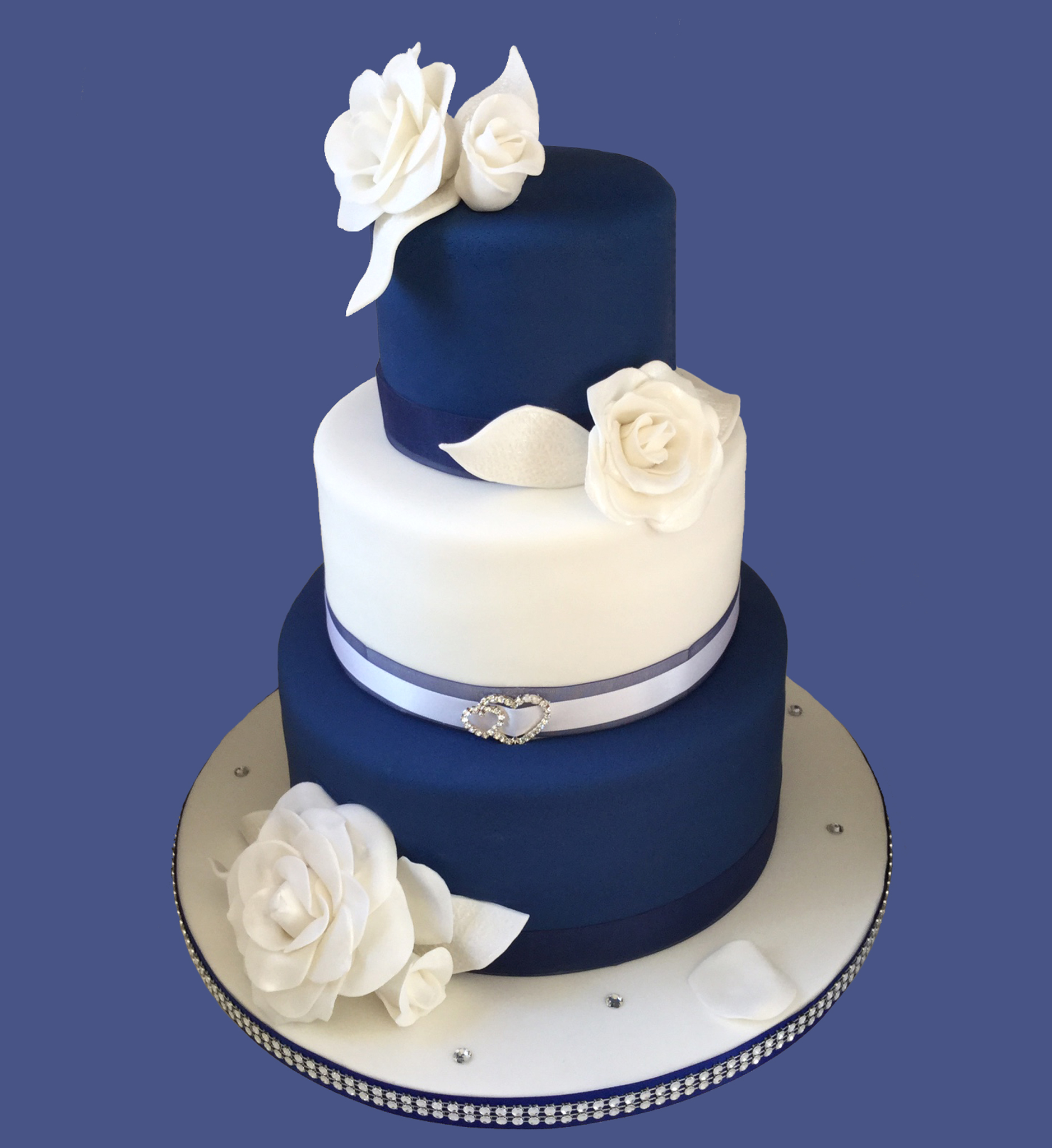 Boutique Wedding Cakes Cupcakewirral