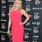OIC - ENTSIMAGES.COM - Kimberly Wyatt at the  the BT Sport Industry Awards at Battersea Evolution, Battersea Park  in London 30th April 2015  Photo Mobis Photos/OIC 0203 174 1069