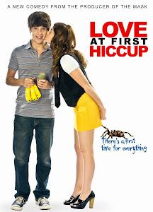Nụ Hôn Tình Đầu - Love At First Hiccup poster
