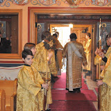 2012 St Stephen & St Sava Slava Celebrations