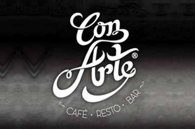 Con Arte Café Resto Bar es Partner de la Alianza Tarjeta al 10% Efectiva