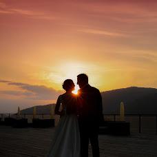 Wedding photographer Karlen Gasparyan (karlito). Photo of 26.09.2017