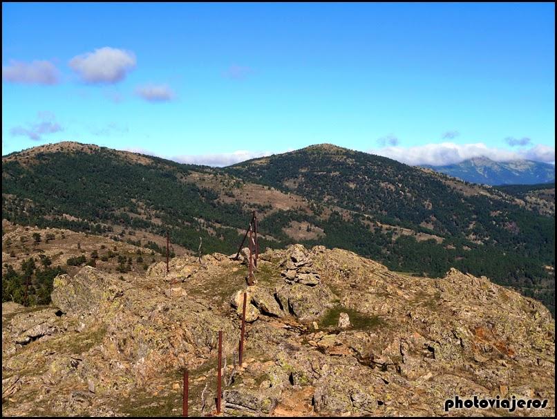 Valle de la Jarosa