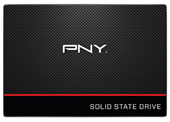 PNY CS1311 Solid State Drive