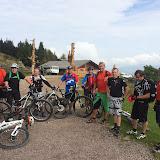 Trudnerhorn Tour