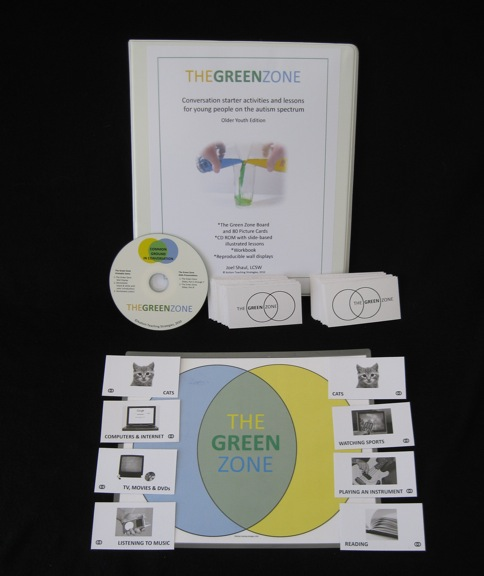 The Green Zone product photo