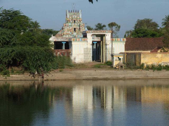 Sri Umamaheswarar Temple, Thirunallam, Mayiladuthurai - 275 Shiva Temples
