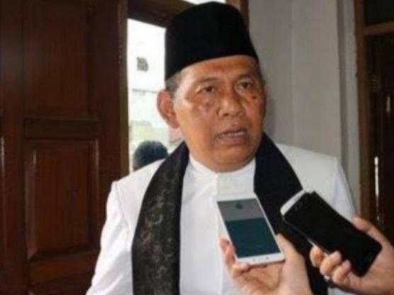 Aparat Hukum Diminta Segera Kejar Tokoh Negara Islam Indonesia