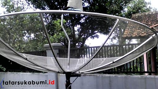Sinyal Parabola Hilang Akibat Satelit Telkom 3S Pindah ke Satelit