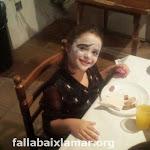 Halloween infantil BLM