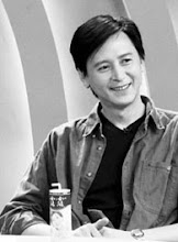 Lei Han China Actor