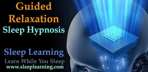 Sleep Hypnosis Guided Relaxation - Apps on Google Play