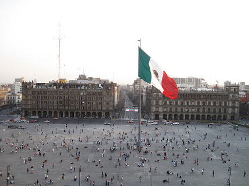 Destinos turísticos seguros en México