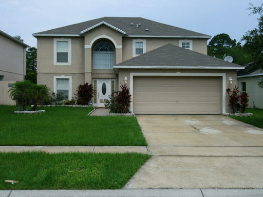 Orlando Property Mangement Home Rental Bentry Street
