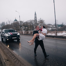 Wedding photographer Evgeniy Vorobev (ivanovofoto). Photo of 23.04.2017