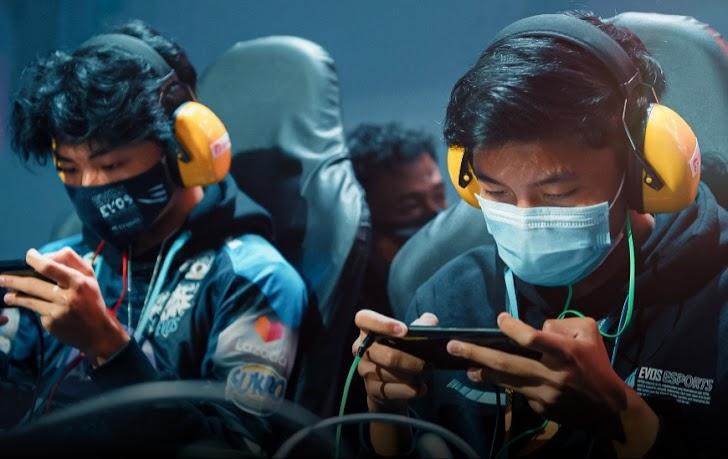 Squad Merah Putih Raih 3 Besar Asia Turnamen Free Fire Continental Series