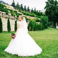 Wedding photographer Andrey Andryukhov (Andryuhoff). Photo of 04.10.2017