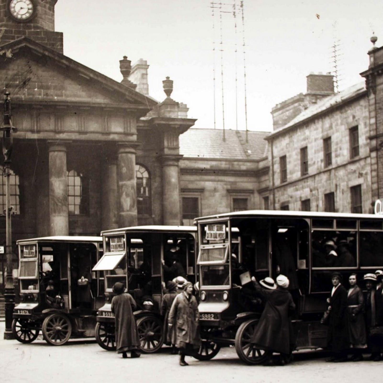 "New ""Walking App"" Explores Lancaster's World War One History"