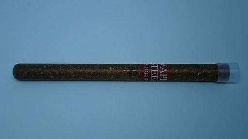 DSC 3381 thumb2 - 【電子タバコ】VAPE STEEZオリジナル小型「使い捨て電子タバコ」「使い捨て電子葉巻」レビュー。おしゃれな外観とコンパクトなボディ【電子タバコ/IQOS/スターターキット】