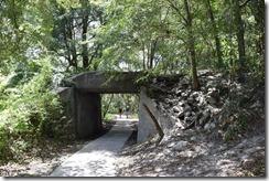 Old RR bridge