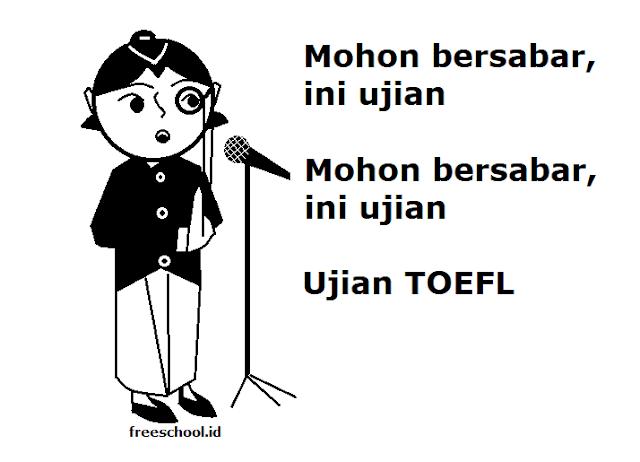 Latihan Soal dan Pembahasan TOEFL Structure and Written Expression