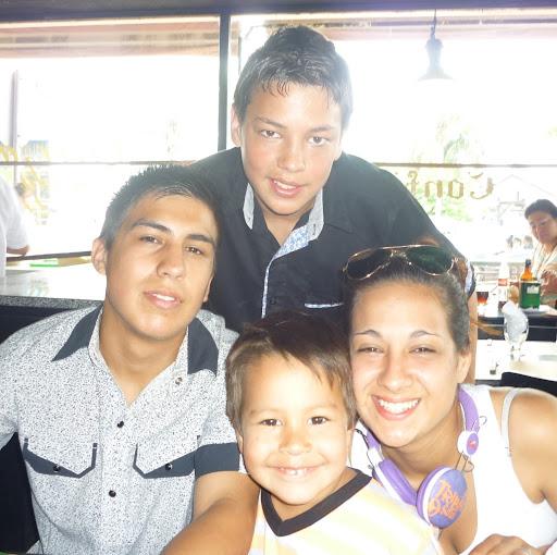 Mirta Delgado Photo 15