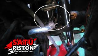 Fungsi AIS (Air Induction System) Pada Motor