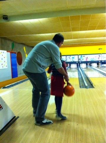 Bowling en famille Belgique
