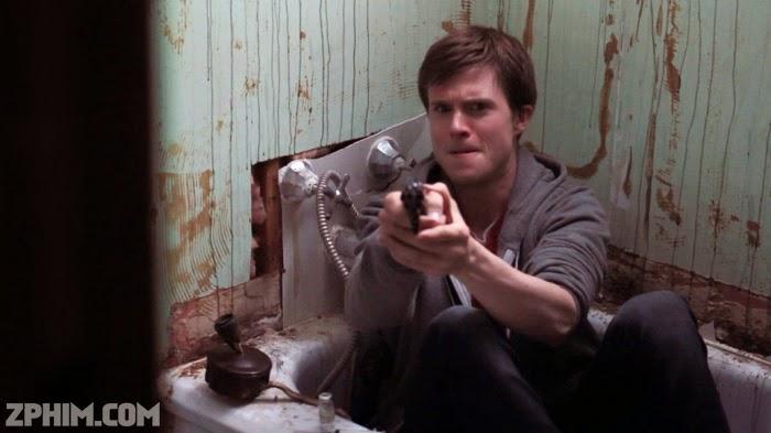 Ảnh trong phim Nhà Nghỉ Kinh Hoàng - No Tell Motel 1