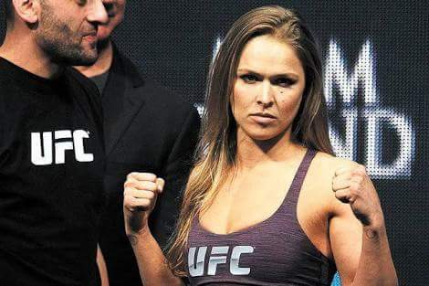Ronda Rousey Sweet Pictures, Awesome photos Dp